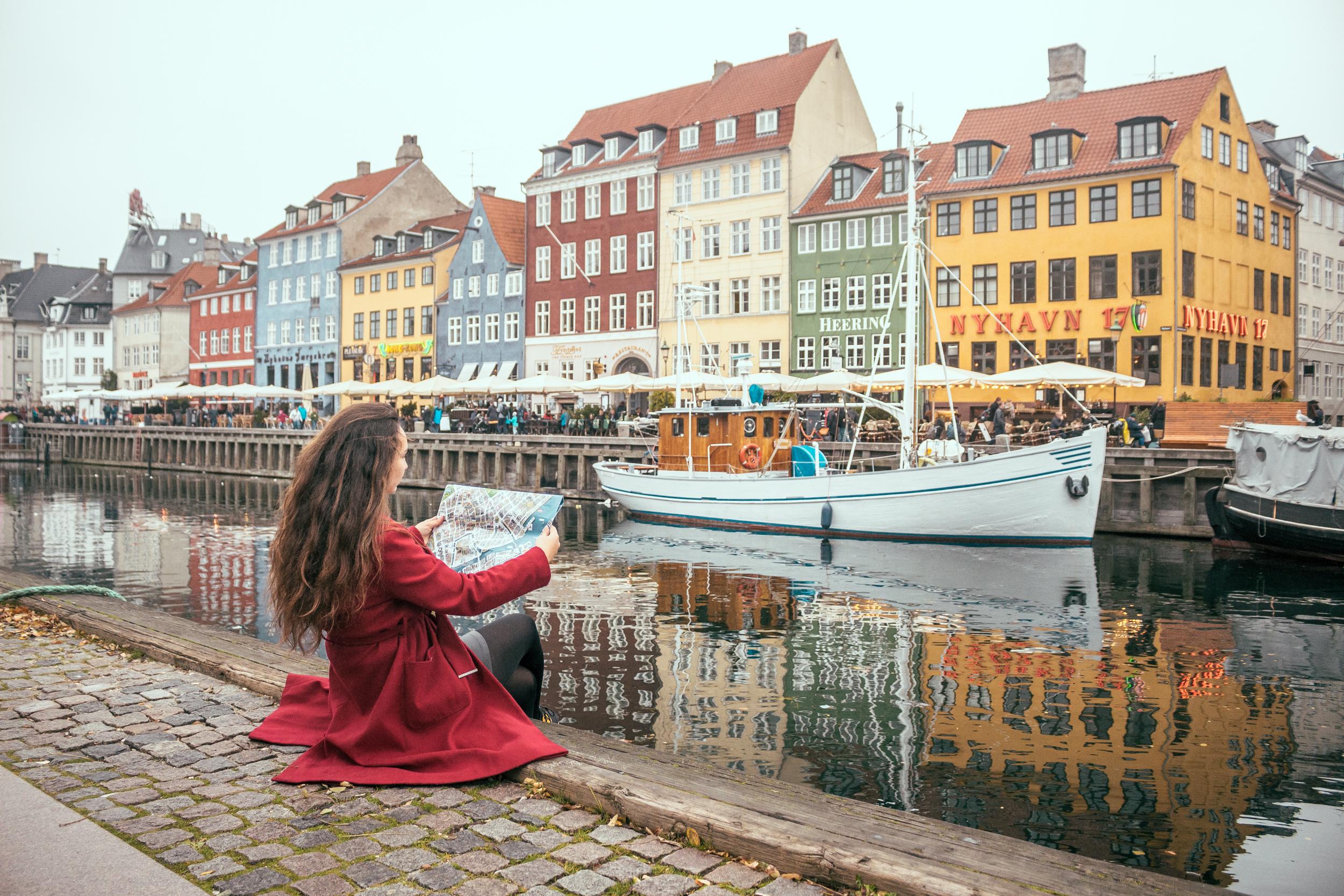 Travel Photographer in Amsterdam
