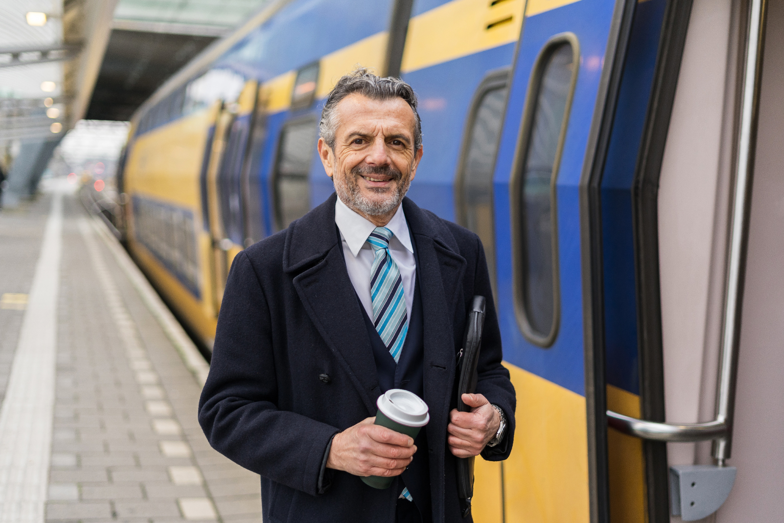 NS-Train-Lifestyle-Photography-in-Amsterdam
